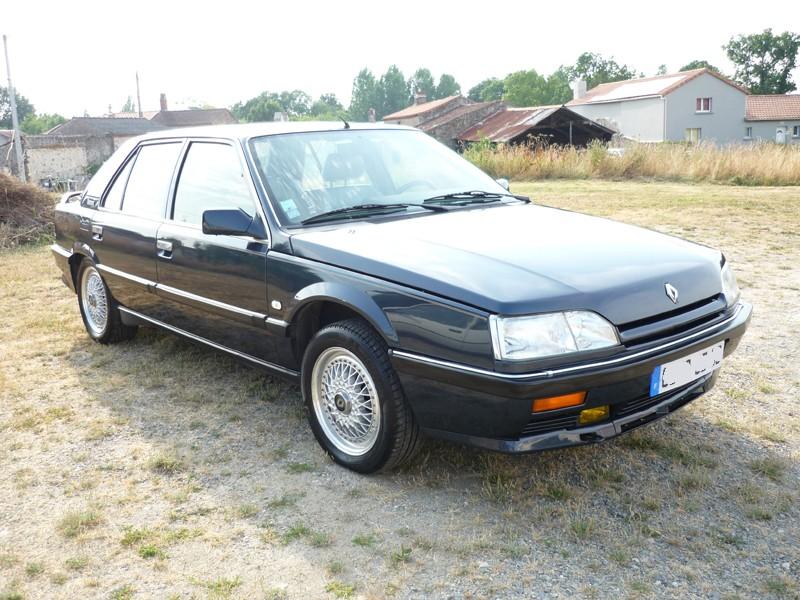 Renault 25 P1010722