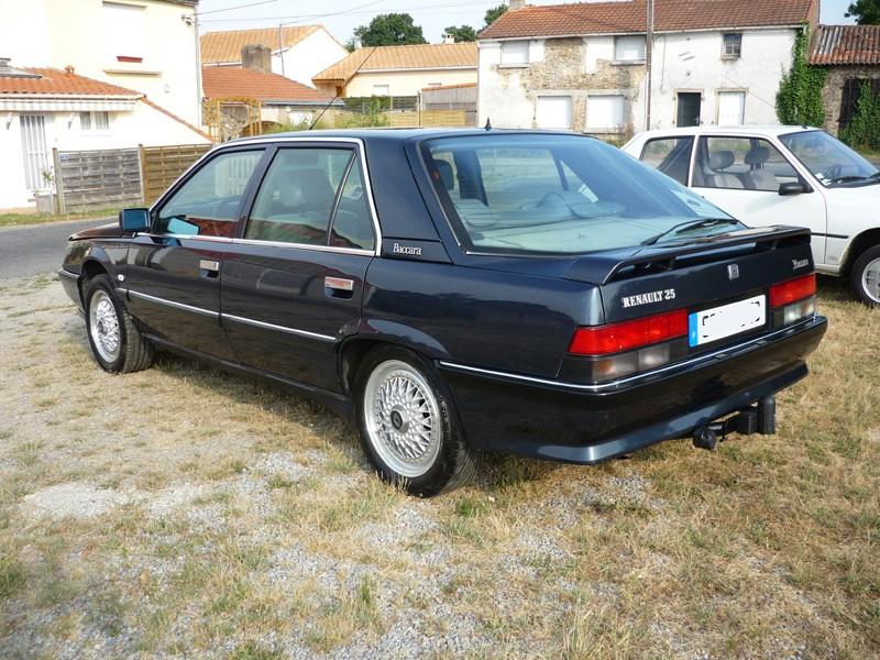 Renault 25 P1010723
