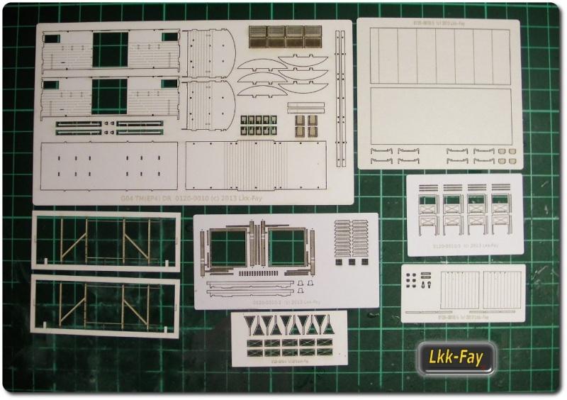 Güterwagen Glm 04 (TM) DR EP4 [M 1:120] Sany3010
