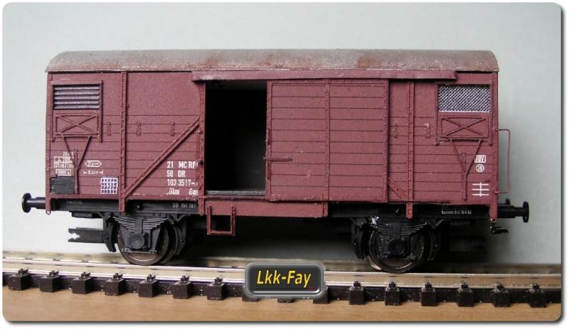Güterwagen Glm 04 (TM) DR EP4 [M 1:120] Sany3027