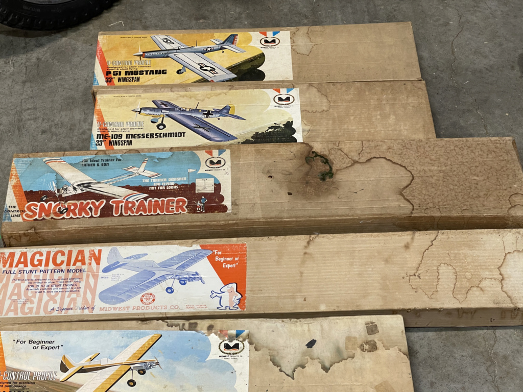 For Sale: Engines and Kits 3db7a310