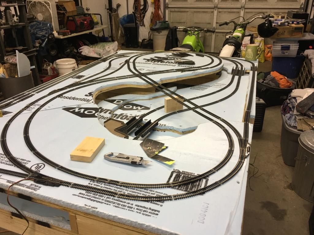 Cox train forum?  6c5e9910