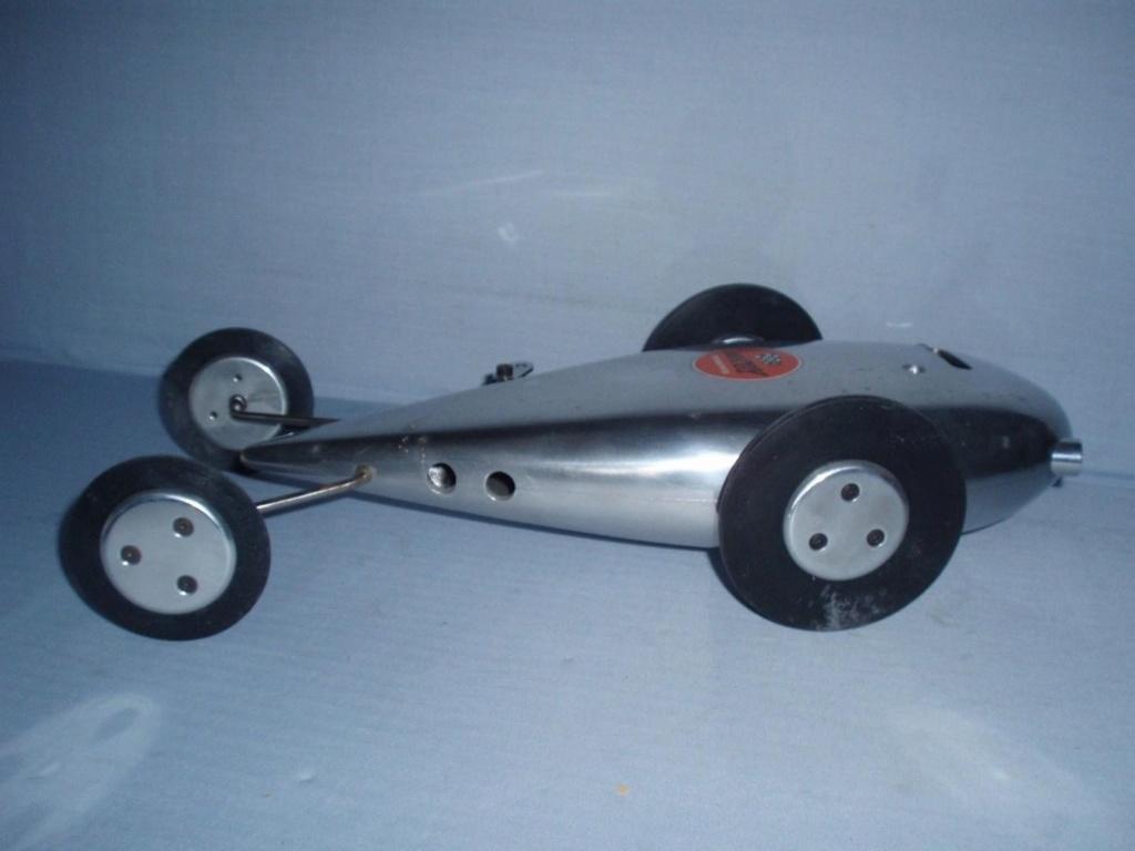 Mini Dooling/McCoy Teardrop Tether Car Cox .020 powered 9f17e910