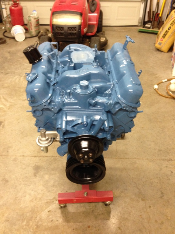 Anybody that loves to build engines should enjoy this: C3487c10