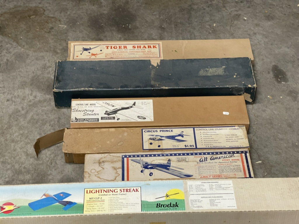 For Sale: Engines and Kits D5b9f310
