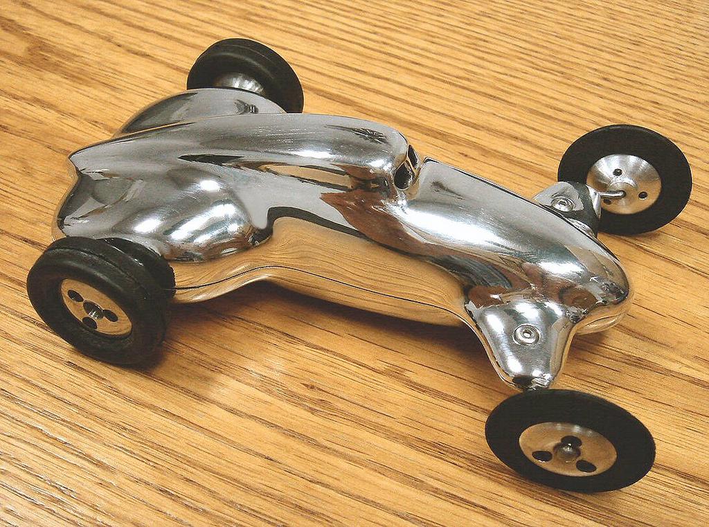 Mini Dooling/McCoy Teardrop Tether Car Cox .020 powered F5af3f10