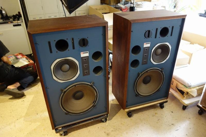 mes JBL 4344 restaurées par Kenrick Sound Dsc00112
