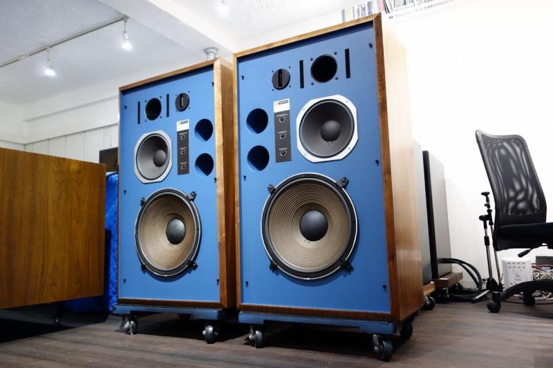 mes JBL 4344 restaurées par Kenrick Sound Dsc00218