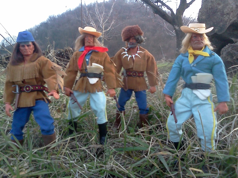 Collezione del Ranger. Img43110