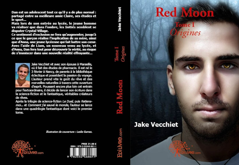 VECCHIET Jake - Red Moon Tome I Origines Red_mo10