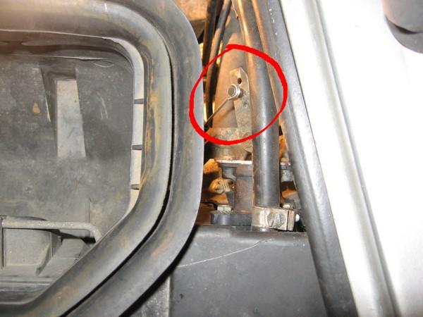 [Tuto] Remplacement pulseur d'air et radiateur de chauffage Img_0033