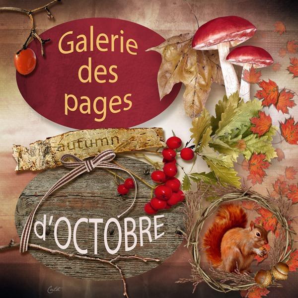 Les pages d'OCTOBRE 2012 Octobr10