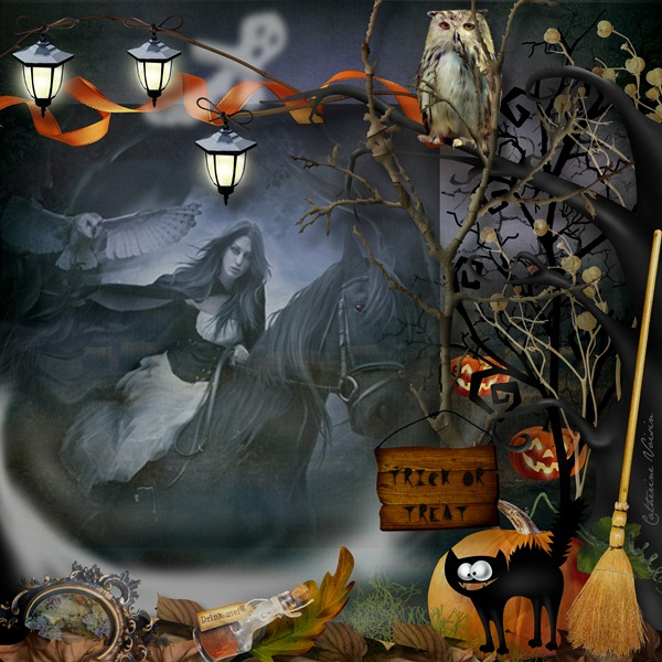 Les pages d'OCTOBRE 2012 Thrill11