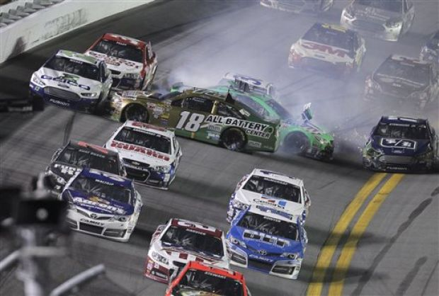 NASCAR - Page 2 Danica10