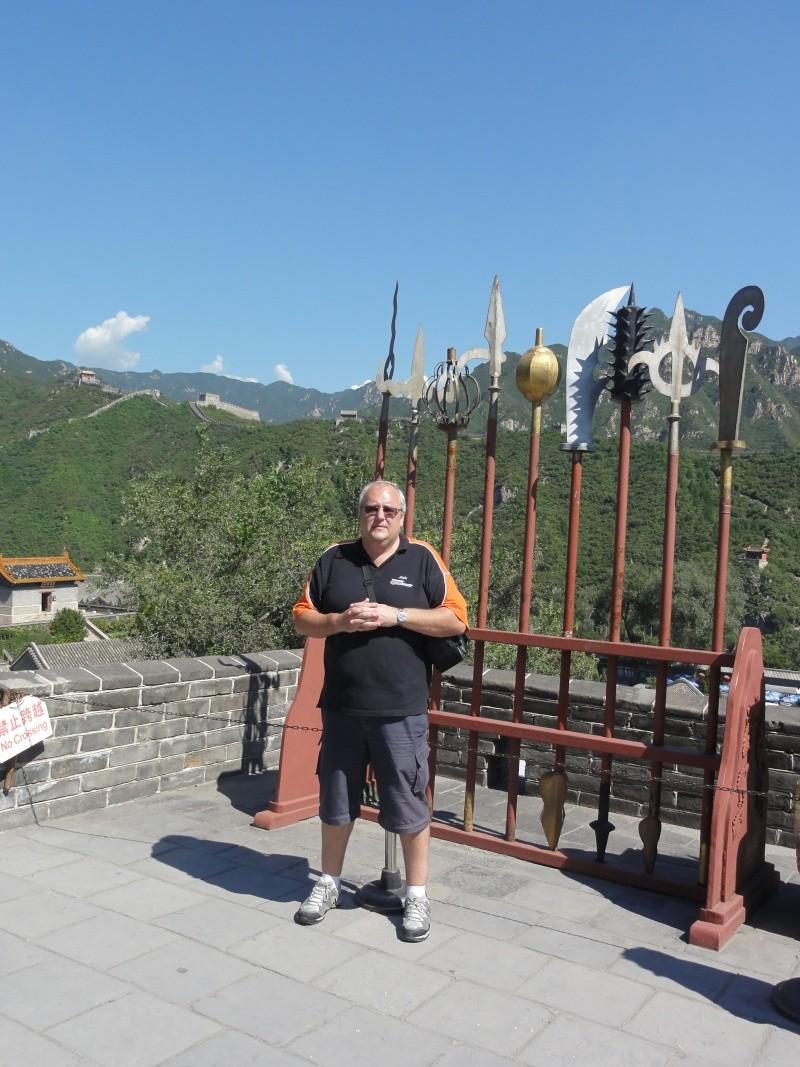 FG Marder sur la muraille de Chine Dsc07811