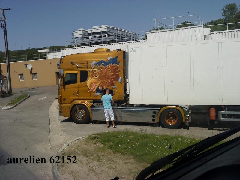 PKM Logistique - Noyon (60) Dsc00710