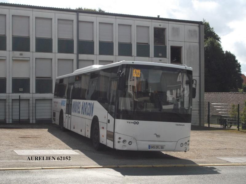 Cars et Bus de la région Nord - Pas de Calais - Page 3 Dscf0519