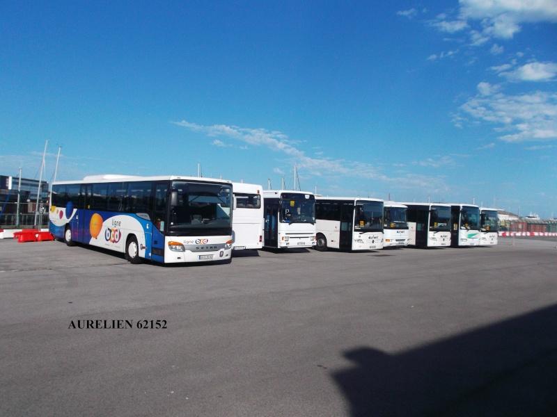 Cars et Bus de la région Nord - Pas de Calais - Page 4 Dscf0526