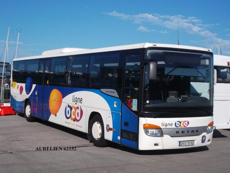 Cars et Bus de la région Nord - Pas de Calais - Page 4 Dscf0527