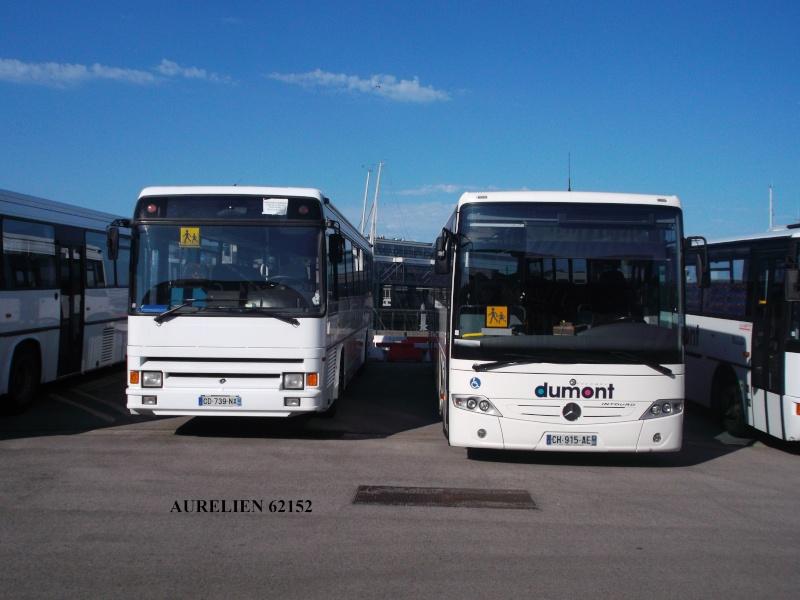 Cars et Bus de la région Nord - Pas de Calais - Page 4 Dscf0529