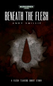 Beneath the Flesh by Andy Smillie 220px-10