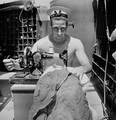 Cecil Beaton's war photography Cecil-11