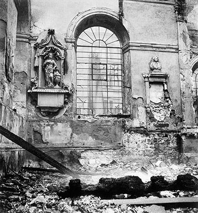 Cecil Beaton's war photography Cecil-12