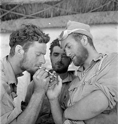 Cecil Beaton's war photography Cecil-13