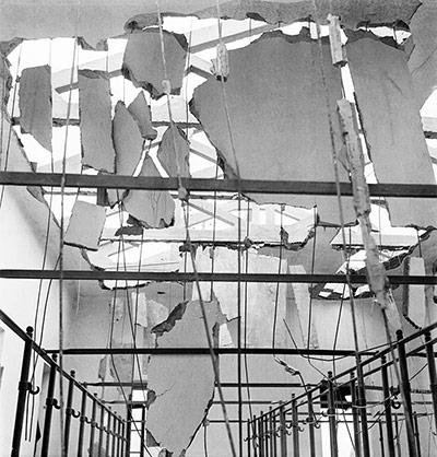 Cecil Beaton's war photography Cecil-18