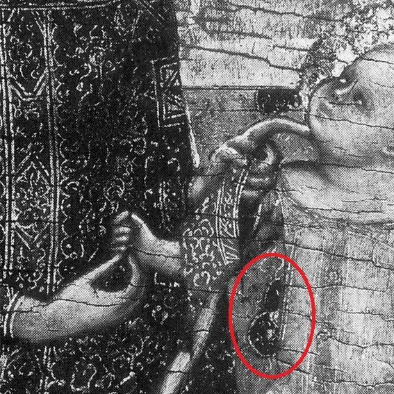 The History of Knitting. Rayba10