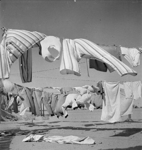 Cecil Beaton's war photography Washin10