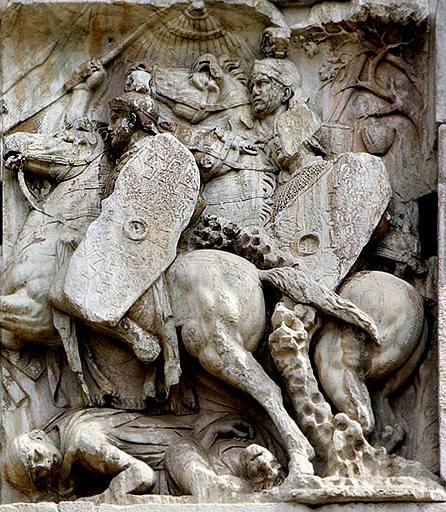 les vacances de TOTO chez ses ennemis ... Trajan10