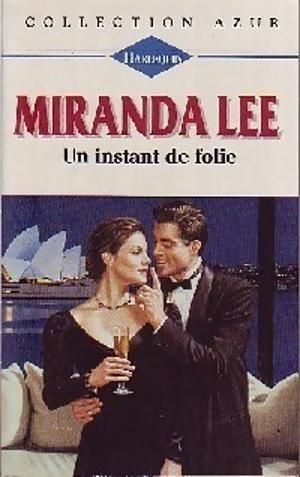 Un instant de folie de Miranda Lee - Collection AZUR 1i2f_m11