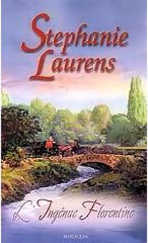 «L'ingénue Florentine» de Stephanie Laurens - roman Harlequin (Historique) réédité L_if_s11
