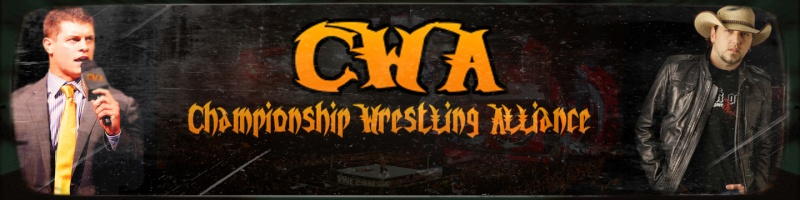 Championship Wrestling Alliance