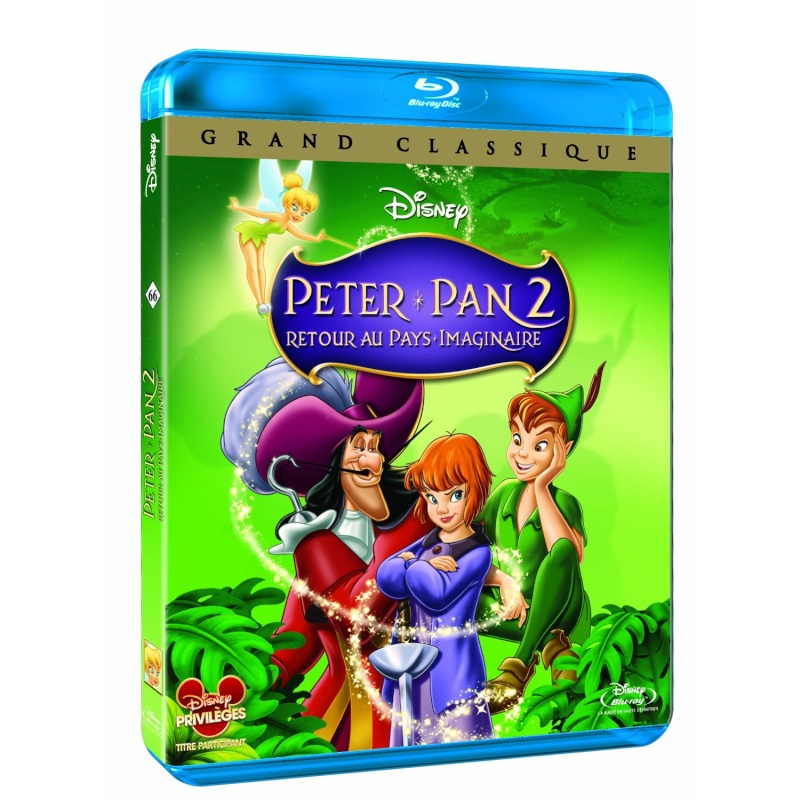 Les jaquettes DVD et Blu-ray des futurs Disney - Page 5 91lsr211