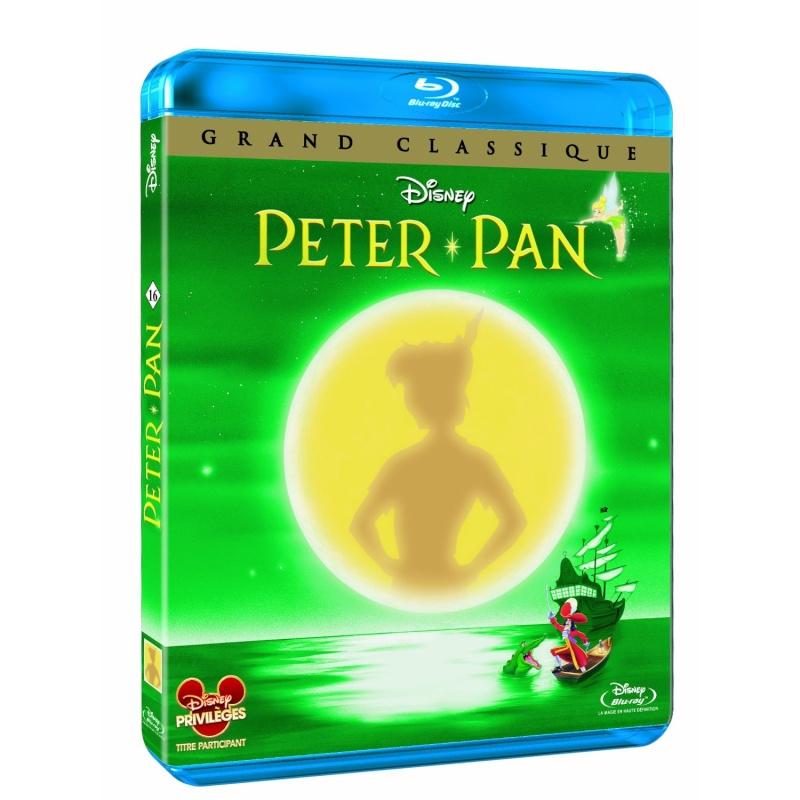 Les jaquettes DVD et Blu-ray des futurs Disney 91y2nb10
