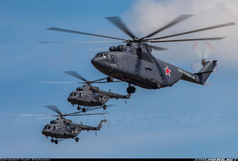 Mi-8/17, Μi-38, Mi-26: News - Page 2 21562210