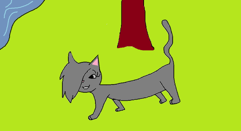 Ghoststar' Gallery of Cats! Ghosts10