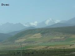La Chine sac au dos (23) Aux confins du Gansu (甘肃) et du Qinghaï (青海), un bel aperçu  du Bouddhisme Tibétain 23-4-m10