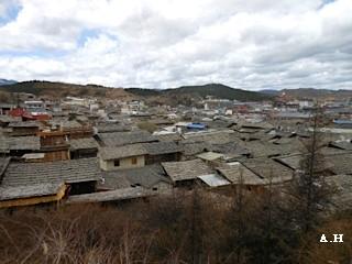 Mon journal de voyage en Chine (9) Jour-c14