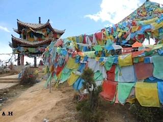 Mon journal de voyage en Chine (9) Jour-c15