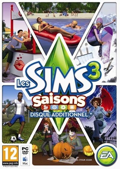 Les Sims™ 3 : Saisons - Page 2 Ls3s10