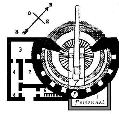[ Histoires et histoire ] Fortifications et ouvrages du mur de l'Atlantique - Page 3 Schama10