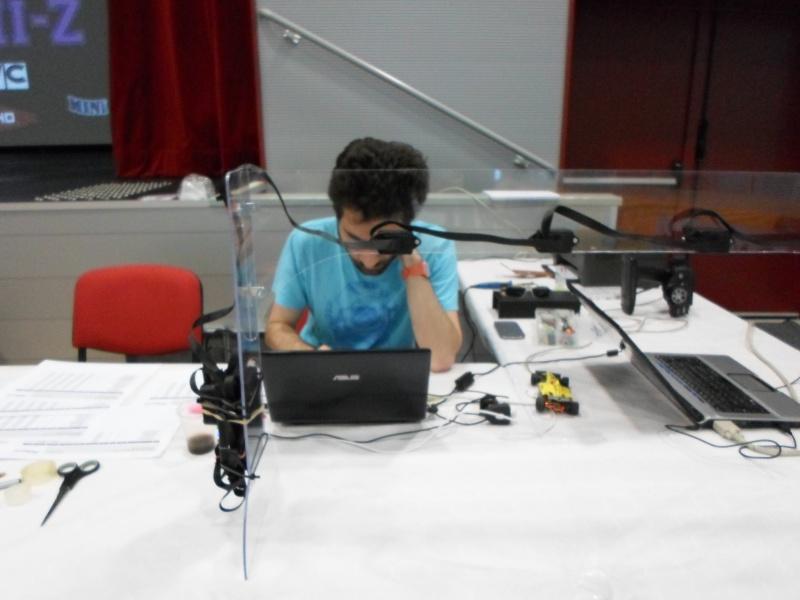 PNWC regional loiret  le 29 et 30 juin-organisé par R.J.S. MINIZ. Et maintenant place aux vidéos et photos - Page 17 Sam_0142