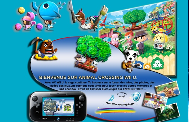Pub  pour ANIMAL CROSSING WII U. - Page 3 Ac_wii10