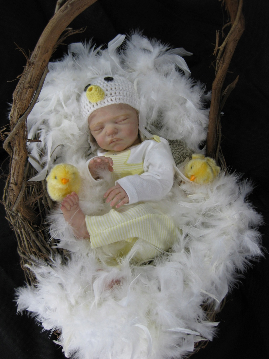 Easter Baby Contest  Baby3b10