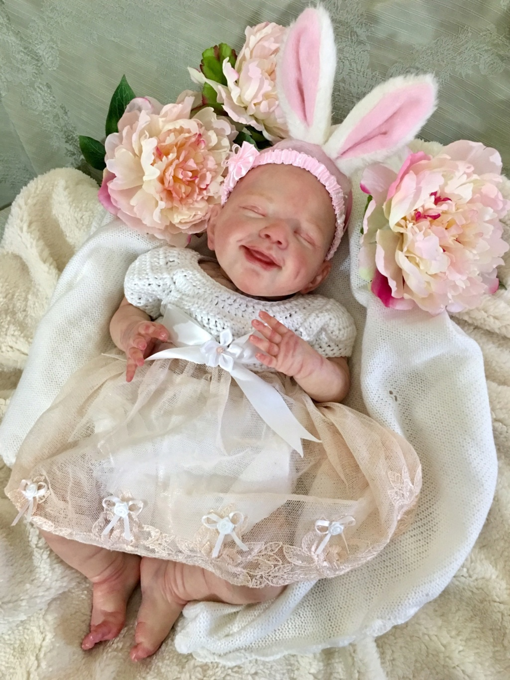 Easter Baby Contest  Baby4c10