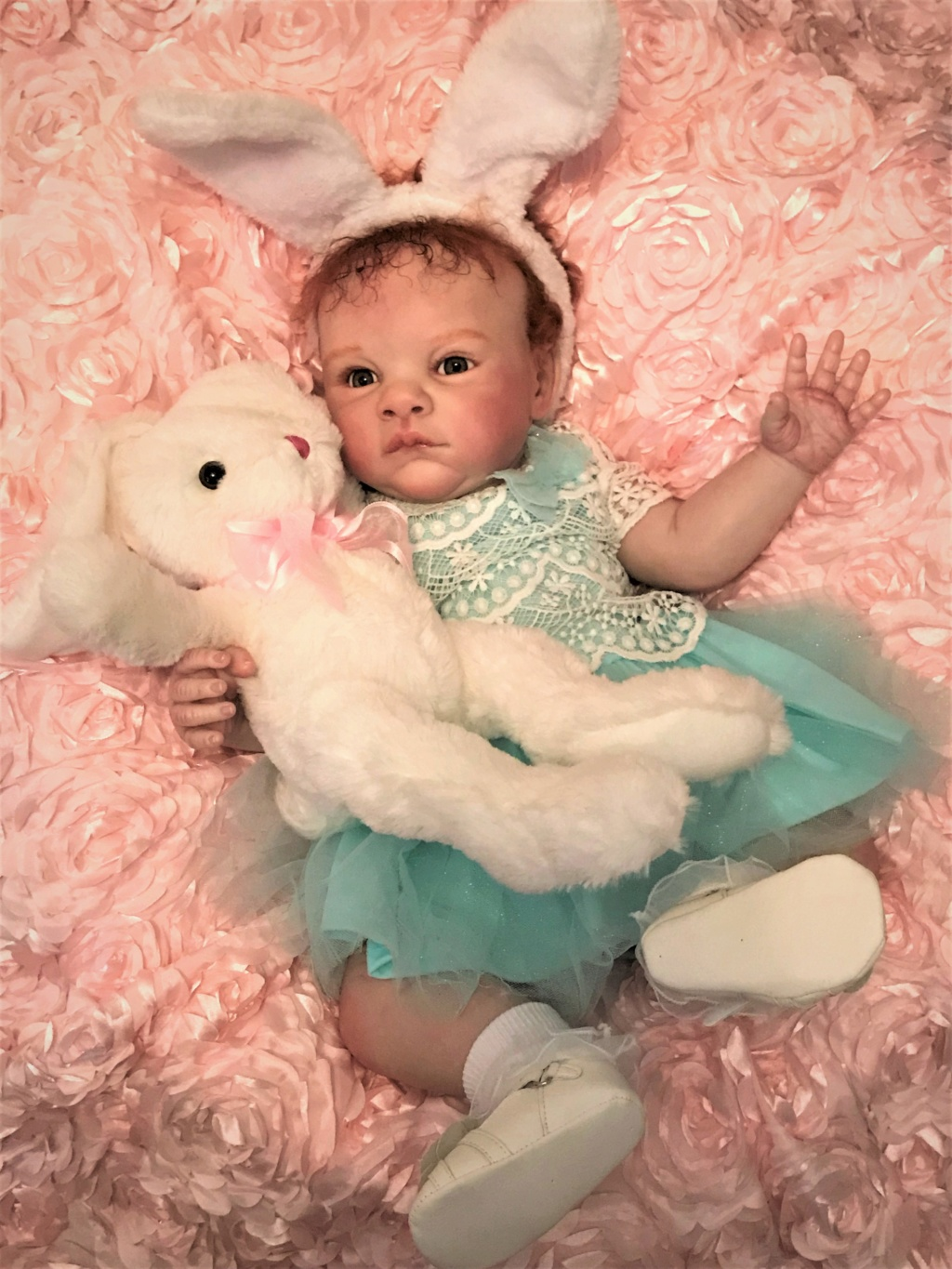 Easter Baby Contest  Baby5b10