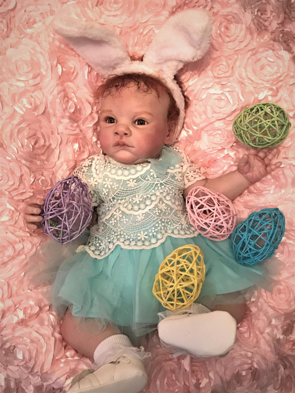Easter Baby Contest  Baby5c10
